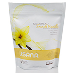 USANA Nutrimeal™ French Vanilla Drink Mix