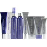 USANA Sensé Deluxe Facial Care Pack with Perfecting Essence