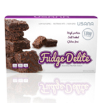 USANA Fudge Delite™ Snack