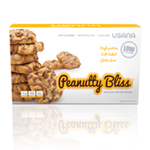 USANA Peanutty Bliss™ Snack