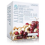 MySmartBar Berry Nutty™ Bar